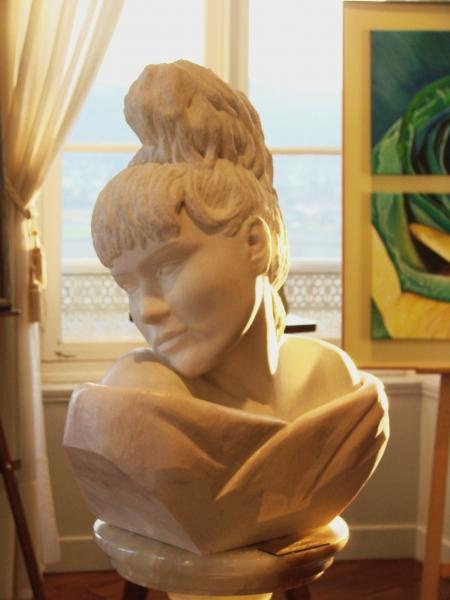 9-sculpture-portrait-marbre-rose-et-blanc